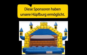 Sponsoren H�pfburg