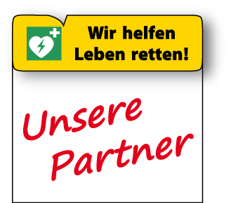 Seniorenzentrum Kapernaum Hamburg - Unsere Partner 'Wir helfen Leben retten!'